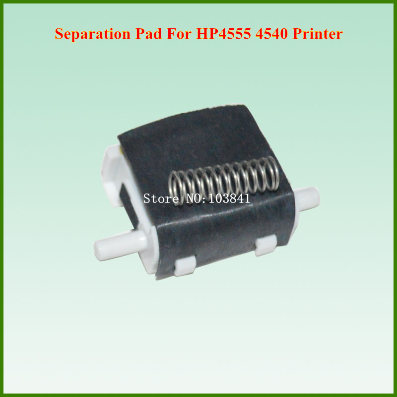 CE248-67901 Compatible ADF Maintenance Kit Separation Pad Assembly For HP 4555 4540 M4555 M4540 Printer used original 90% adf maintenance kit 525mfp for hp575 725 775 7500 adf maintenance kit