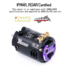 Rocket 540 V3 Pro 3.5T 4.5T 5.5T 6.5T 7.5T 8.5T 9.5T Sensored Brushless Motor for Modified Competition 1/10 1/12 F1 RC Drift Car graupner brushless gm race 13 5t sensored brushless motor for 1 10 rc car auto truck