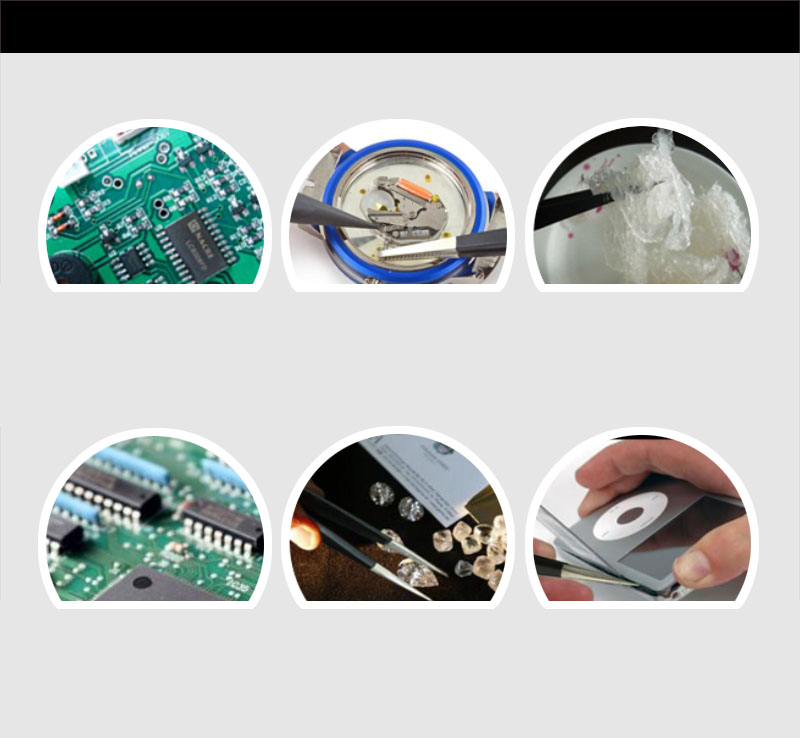 Soldering iron EU Plug 220V 70W Adjustable Temperature Electric Soldering Iron Kit+5pcs Tips Welding Repair Tweezers Hobby knife