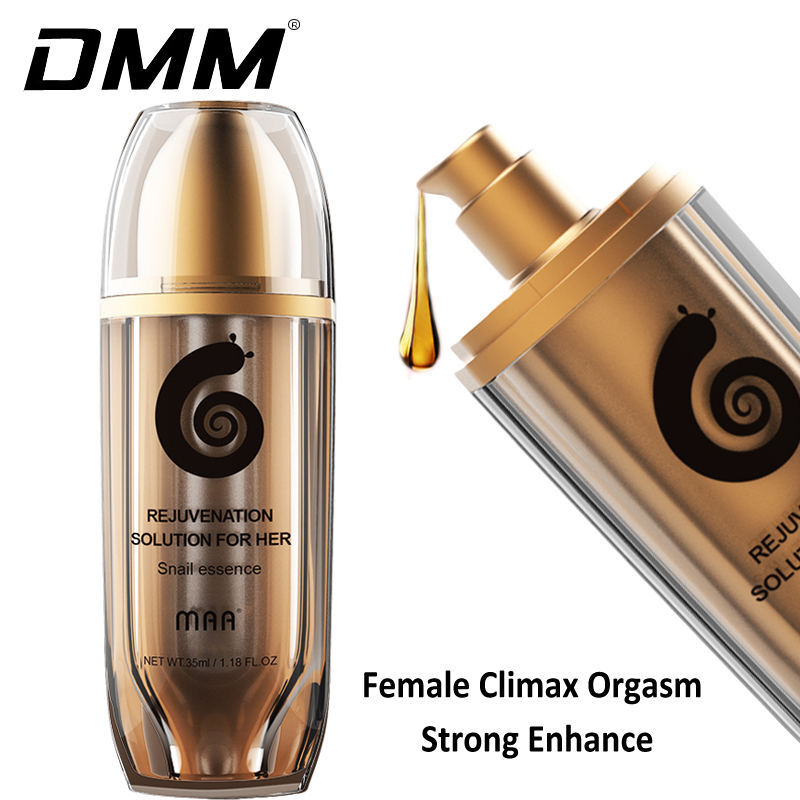 Female Orgasm And Climax