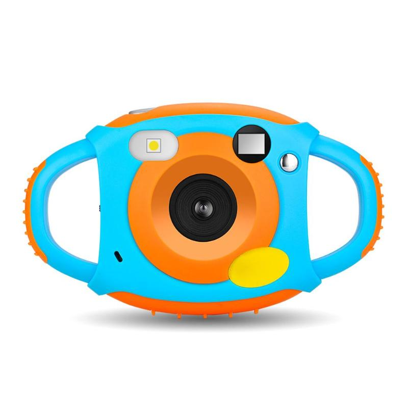 """HTB1PtMAGrSYBuNjSspfq6AZCpXaD 1080P 5MP child camera Cartoon 1.77"""" Mini LCD Camera HD 500W Digital Camera For Kids Camcorders For Children baby Automatic Came"""