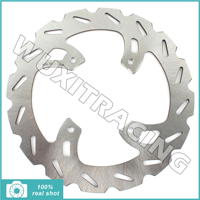 Front Brake Disc Rotor for Honda CR 80 R RB 96-02 CRE 80 CRM 80 88-97 CR 85 R RB 03-07 CRF 150 R 07-12 HM ITALY CR 85 150 R R2 mitsubishi 100% mds r v1 80 mds r v1 80