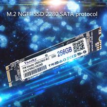 Get more info on the 60/128/256/500GB 500MB/s NGFF SDD SATA M.2 2280 MLC Solid State Drive Hard Disk