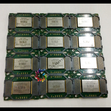 Free Shipping Second hand Projector DMD CHIP 1076 6318W 1076 6319W for D ell 4210X A