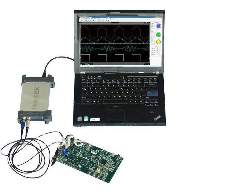 Digital Oscilloscope Pc : Popular pc oscilloscope kit buy cheap