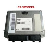 ENGINE CONTROL UNIT FOR CHERY QQ ECU FOR QQ SWEET S11 3605010PA