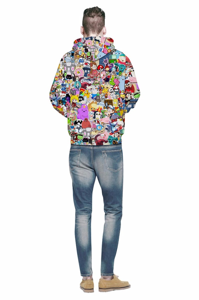 Anime  Men/Women 3d Sweatshirts Anime  Men/Women 3d Sweatshirts HTB1PtNZPXXXXXXUXXXXq6xXFXXXa