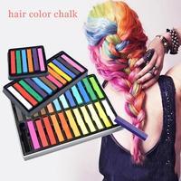 1Pc Hair Chalk Color Hair Chalk Dye Pastels Temporary Pastel Hair Styling Dye Chalk RP2