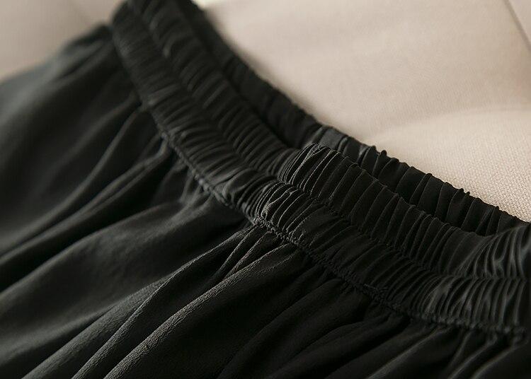 kobiety suknia spódnica cheer 5
