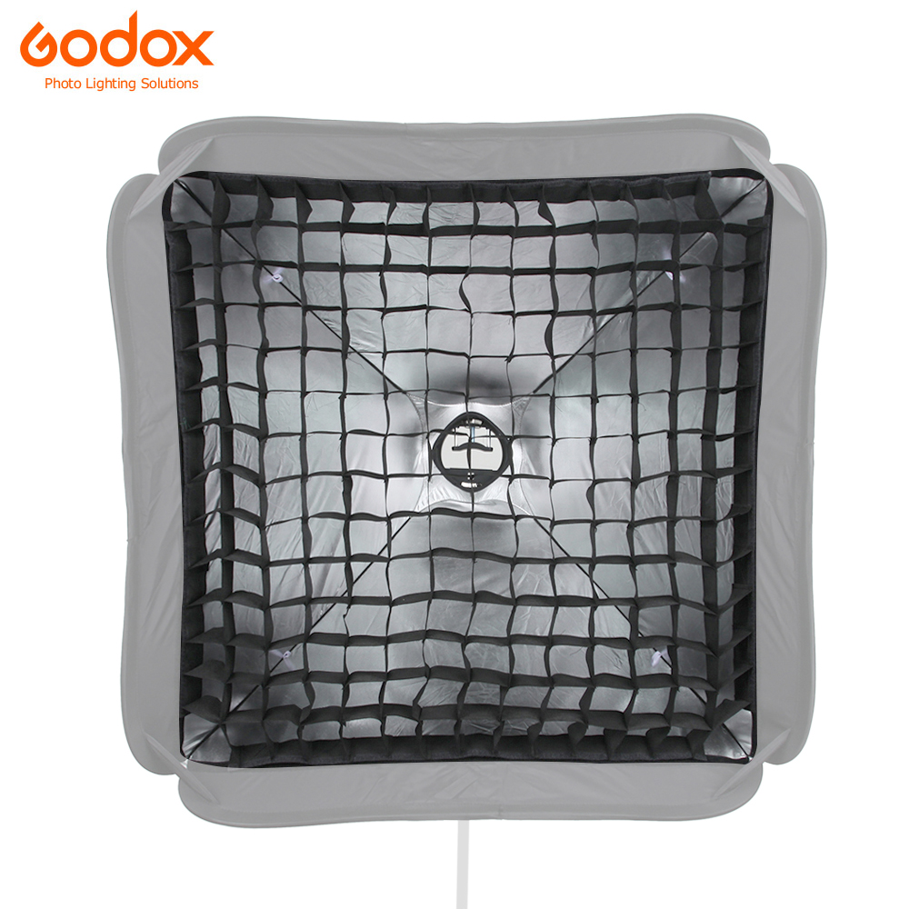 Octagonal/Rectangle Honeycomb Grid for 40*40 50*50 60*60 80*80 50*70 60*90 80 95 120cm Umbrella Softbox image