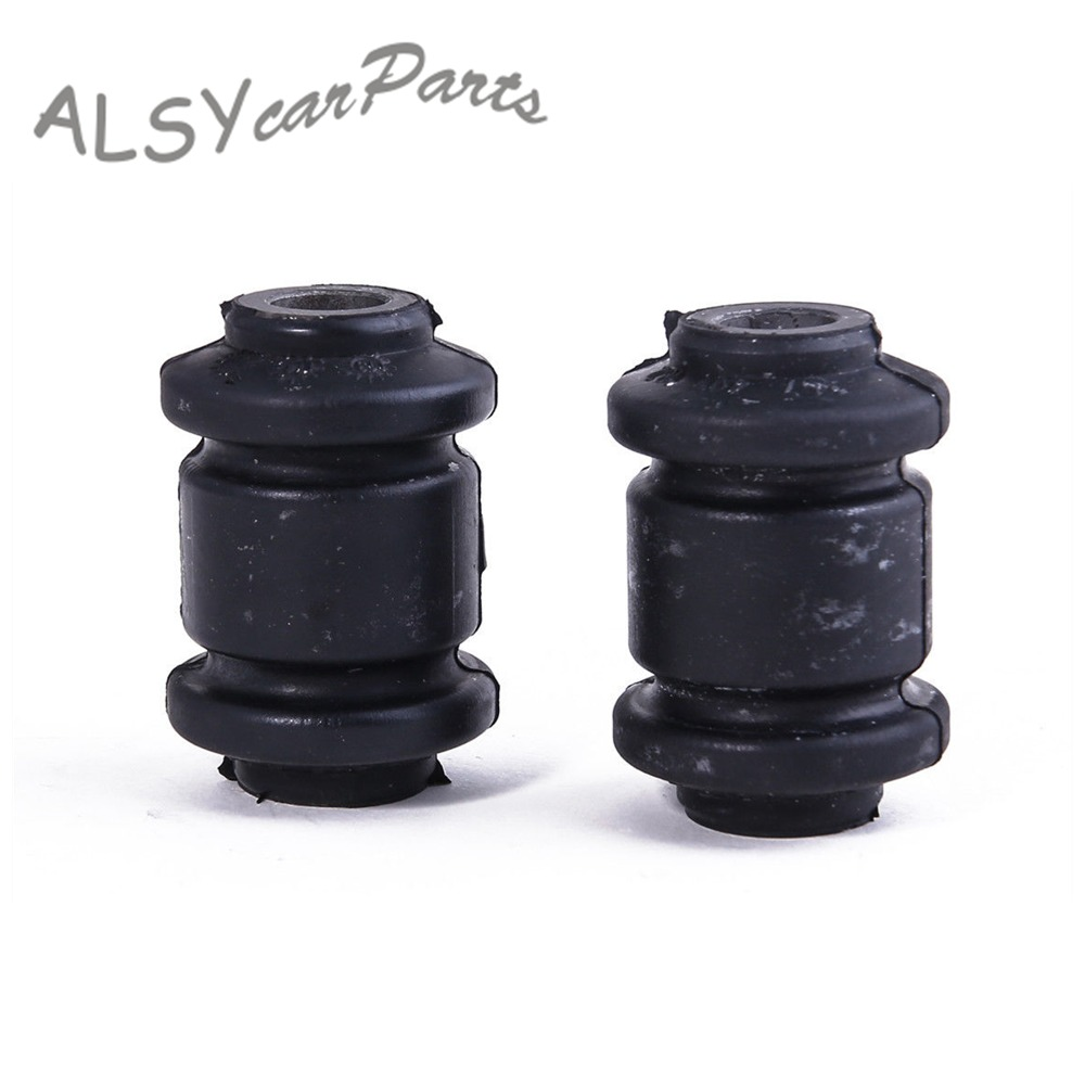 KEOGHS 357 407 182 4Pcs Front Lower Control Arm Bushing Kit For VW Beetle Polo Jetta Golf 4 Audi A3 TT Seat Skoda 8N0407181B in Control Arms Parts from Automobiles Motorcycles