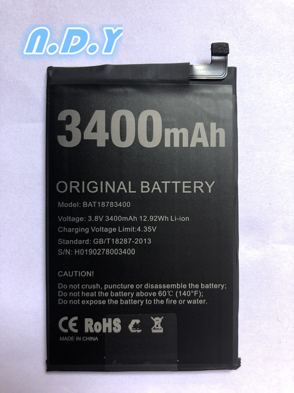 Cheap product doogee y8 battery in Shopping World