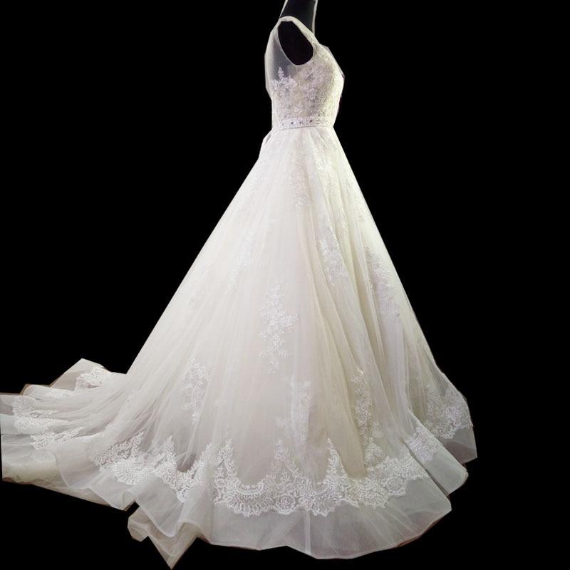 buy arabic luxury a line wedding dress