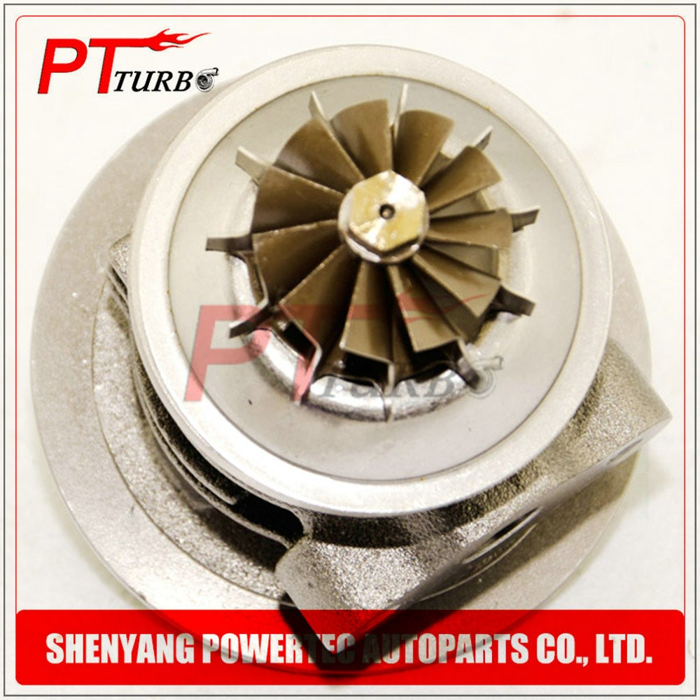 Competitive price turbocharger core T250-04 452055 for Land-Rover Range Rover 2.5 TDI 300 TDI 83kw / 93kw turbine cartridge core