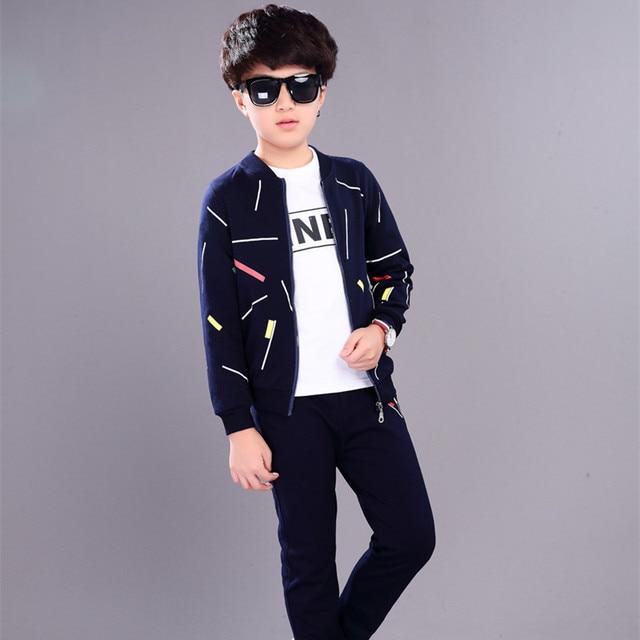 Pakaian Set (Jacket, Tshirt, Pants)  4