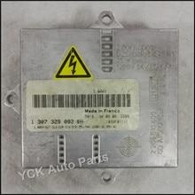 Original HID Xenon D1S D2S Ballast Unit Controller Igniter 1307329082 1307329087 1 307 329 082 1 307 329 087 (Genuine and Used)