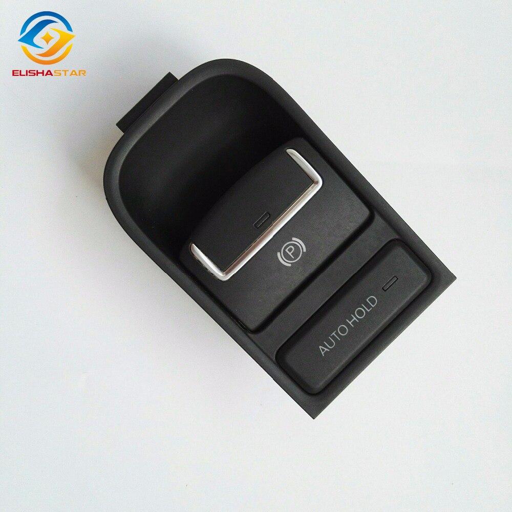 ELISHASTAR OEM Elektronische Parkplatz Bremse Automatische Schalter für VW TIGUAN SHARAN SEAT Alhambra 5N0 927 225 5N0927225