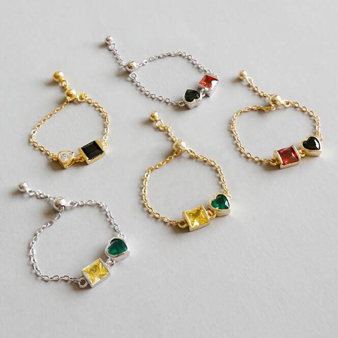 Ztung belt1 para regalo Comisión clásico tiene muchos colores a elegir plata oro rosa con paquete 925 mujeres pulsera de plata