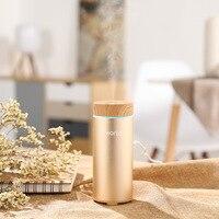 Eworld Mini Air Humidifier Car Steam Humidifier USB Portable Essential Oil Diffuser Aroma Fresh Ozone Air
