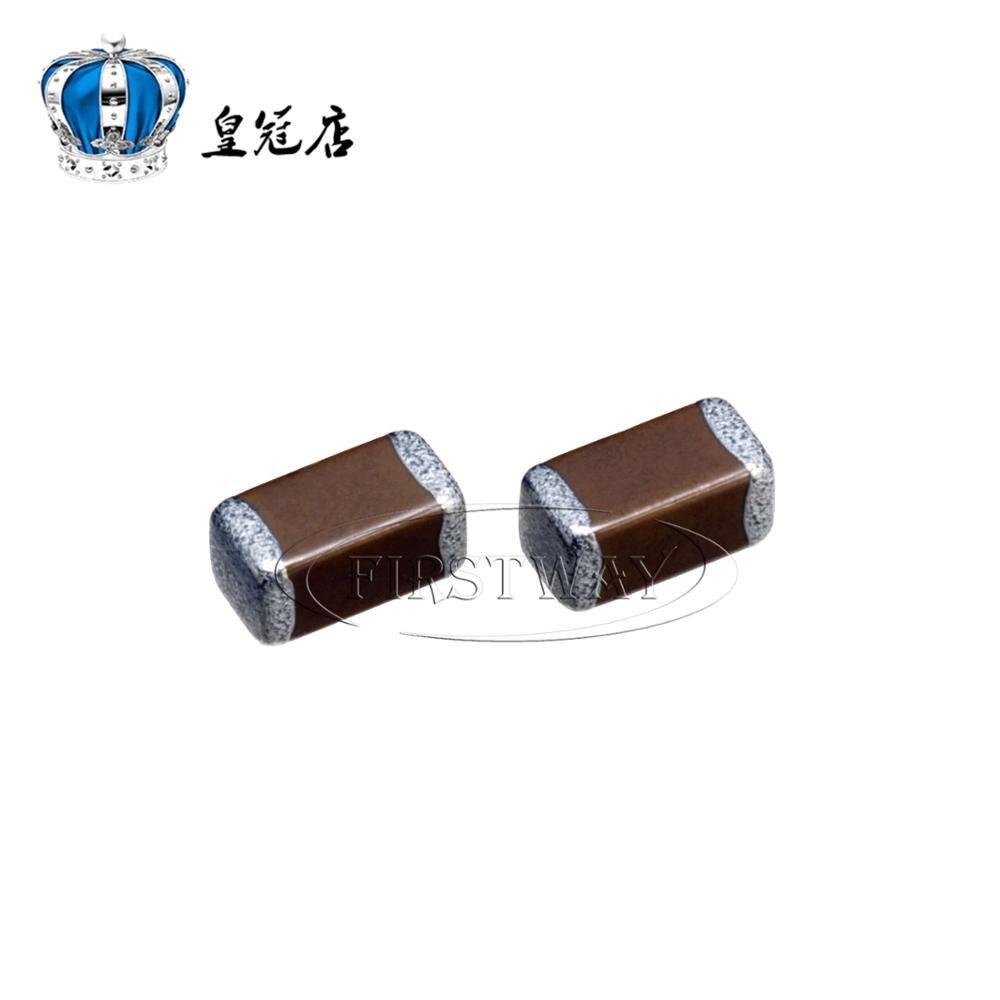 Керамические конденсаторы, емкость пластырей 1206 мкФ 16 В 226 к 10 X 7R