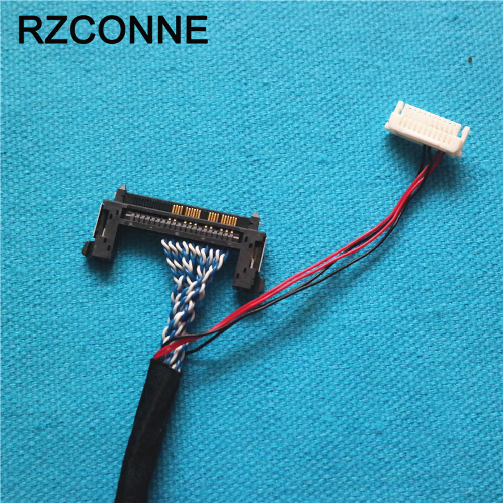 FI RE41S HF LVDS Cable 41Pin+20Pin 56cm sepcial connector for Sharp ...