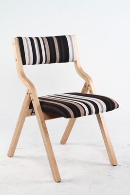 school Sports meet chair  classroom stool folding wool leg chair free shipping