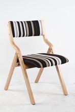 school Sports meet chair  classroom stool folding wool leg chair free shipping