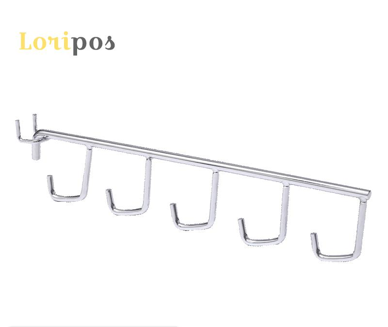 Shelf Amounting Hook Shelf Hooks Hanger Bracket Organizer Support Rack Shelf Hanger Hardware Shelf Amount Coat Hook Rack Trays
