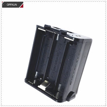 6AA Contenitore di Batteria Adatto for  KENWOOD TH-28A TH-78A TH-48A walkie talkie