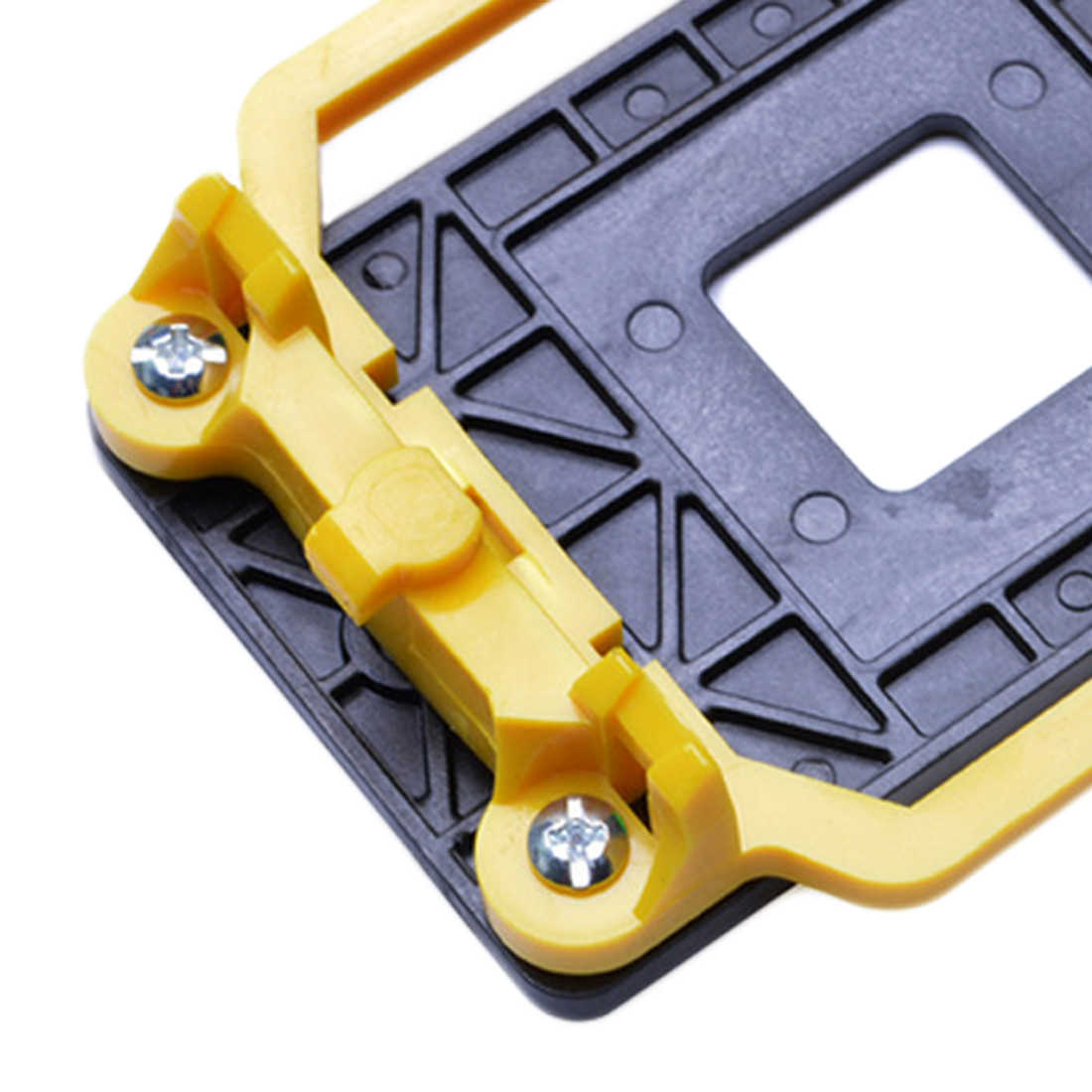 Etmakit Top Kwaliteit Cpu Cooler Beugel Moederbord Voor Amd AM2/AM2 +/AM3/AM3 +/FM1 /FM2/FM2 +/940/939 Installeren De Bevestiging