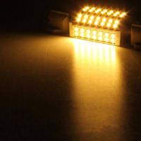 NFLC R7S J118 10w LED Dimmable Warm White Colour Replacement For Halogen Bulb 42 SMD 5050