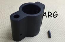 625ID Micro Gas Block For .308&.223/5.56 Bull Barrel Hunting Gun Accessory free shipping