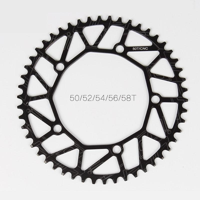 Crankset za bicikl 130 BCD četiri zuba BMX lančana sklopiva kotača - Biciklizam - Foto 2
