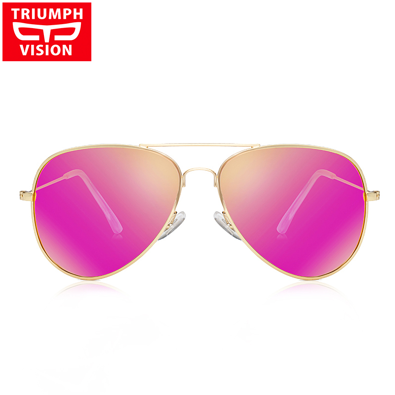 Triumph Vision 8 Colors Айна линзалар Полярлық - Киімге арналған аксессуарлар - фото 3