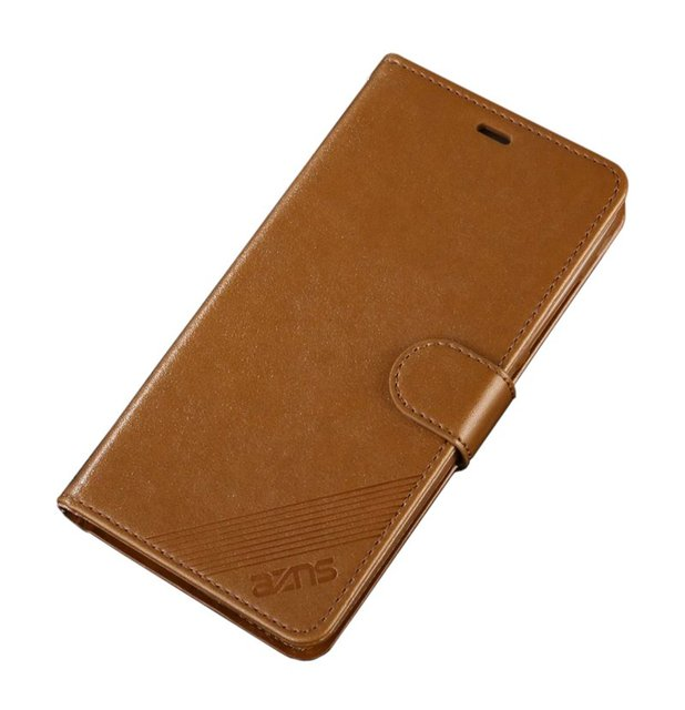 Brand AZNS Luxury Retro Leather Flip Oppo A33 Case A33M A33W Wallet Stand Phone Back Case For OPPO A33 Coque With Card Holder