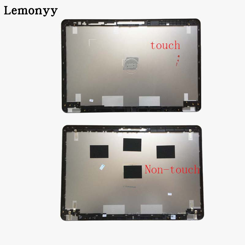 New case For Dell Inspiron 15 7000 15 7537 TOP LCD BACK COVER without touch HWNN9