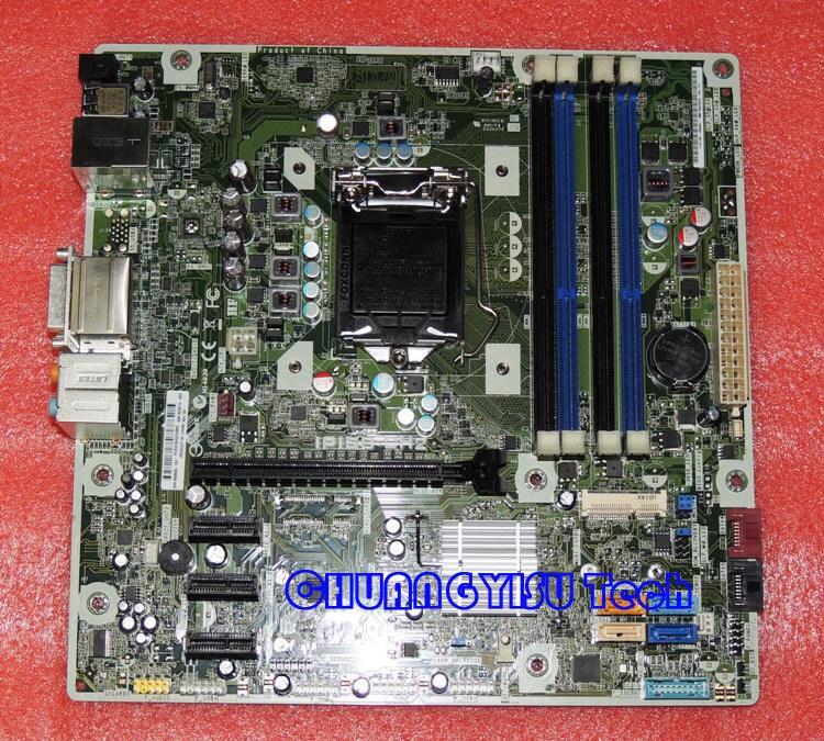 Free shipping CHUANGYISU for original motherboard 656599 001 623913 001 chipset H67 IPISB CH2 socket 1155