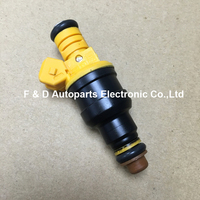 Original Flow Matched Fuel Injector for FORD 4.6 5.0 5.4 5.8 0280150943 0280150939 0280150909 0280150556 F0TE D5B