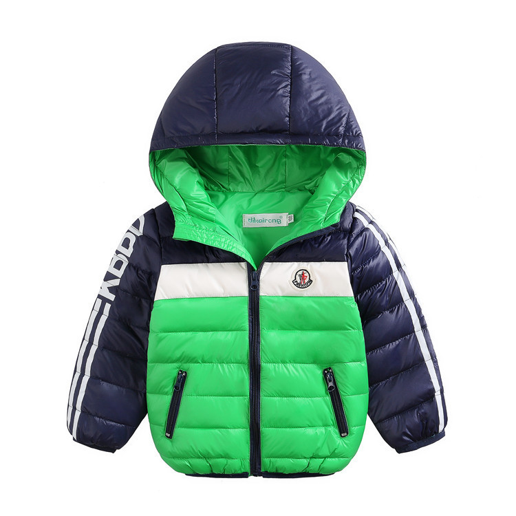 d4287cdc8 Hot Sale Boys Winter Jacket Fashion Kids Hooded Winter Coat Thick ...
