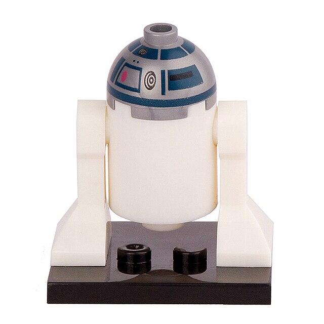 R2D2 Building Block Droid Toy