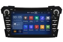 2016 Newest! Quad Core Android 5.1 Car Gps Dvd Hyundai i40 2011 – Stereo Navigator Radio Head Unit 1024*600 Wifi Autoradio Audio