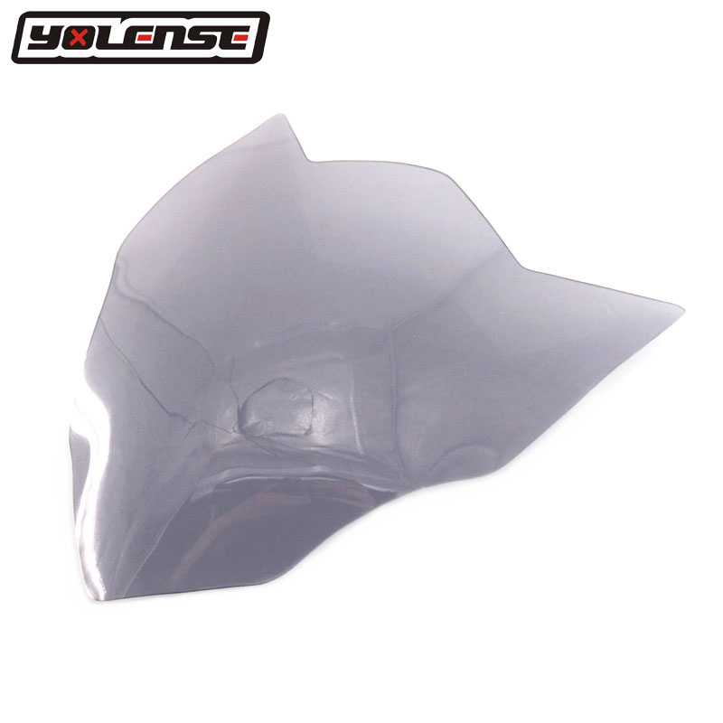 For SUZUKI GSX-R600 GSX-R750 <font><b>GSXR</b></font> <font><b>600</b></font> 750 GSXR600 Motorcycle Headlight Guard Head <font><b>Light</b></font> Shield Screen Lens Cover Protector image