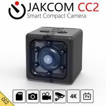 JAKCOM CC2 Smart Compact Camera Hot sale in Mini Camcorders as sq 11 sq12 camera mini