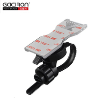 GACIRON Universal Cycling HandleBar Mount MTB Road Bicycle font b Phone b font Holder with 3M