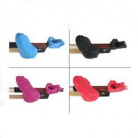 Common Violin Bow Hold Buddy Viola Teaching Aid Violino Bow Grip Device Holding Bow Grip