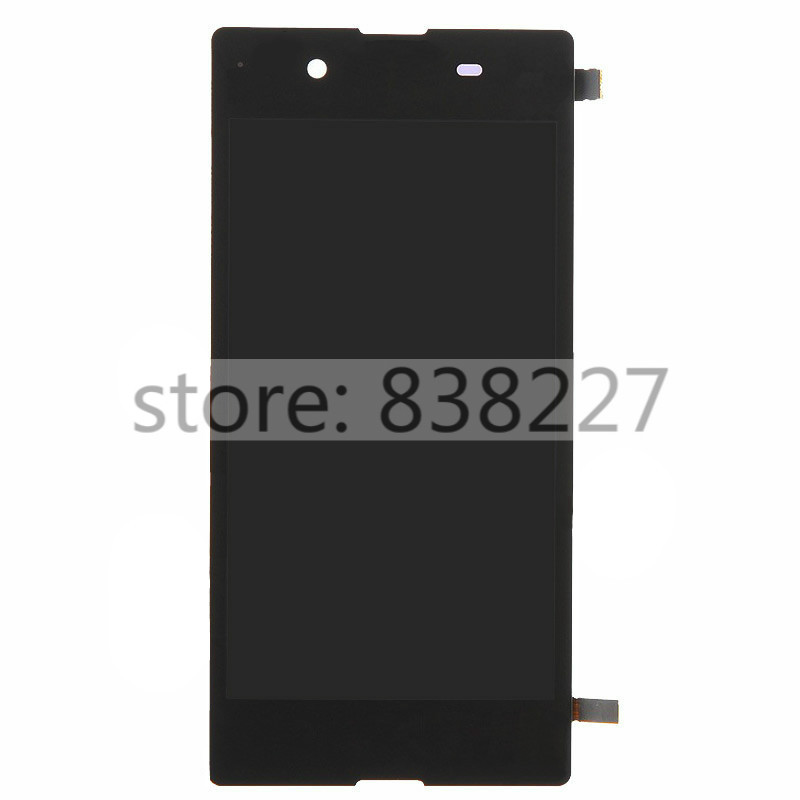 ORIGINAL Display For Sony Xperia E3 D2202 D2212 D2203 D2206 D2243 LCD Display touch Screen Digitizer complete assembly in stock