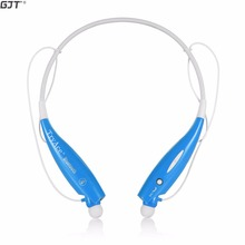 On Sales Wireless Blutooth Headset Neckband Stereo Music Headphones Earphone with Mic For Smart Phones Fast Shipping