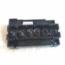 Принт коллектор головки вспышки sрeedlite для EPSON R290 RX690 T50 T60 L800 TX650 P50 A50 R330 A820 A920 R1430 1400 1410 610 1500W RX590 принте