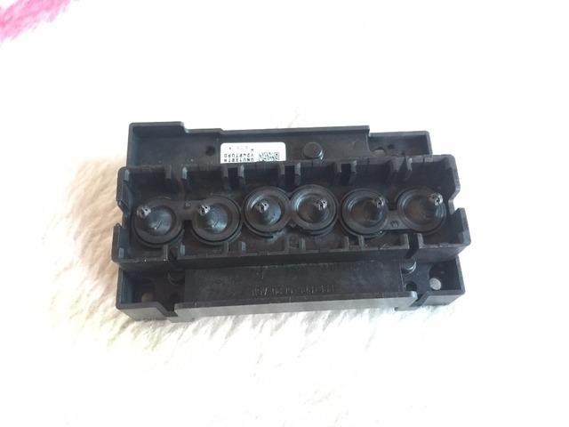 Manifold adapte del cabezal de impresión para epson r290 rx690 t50 t60 l800 TX650 P50 A50 R330 A820 A920 R1400 R1430 1410 610 1500 W RX590