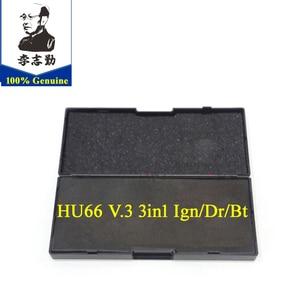 Image 1 - משלוח חינם לישי HU66 V.3 2in1 מסגר כלי